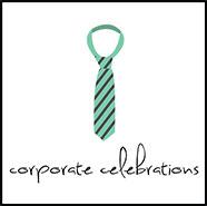 Corporate celebrations