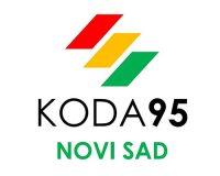 Koda 95 Novi Sad